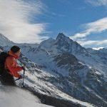 Activités hiver - Hotel de Moiry Grimentz